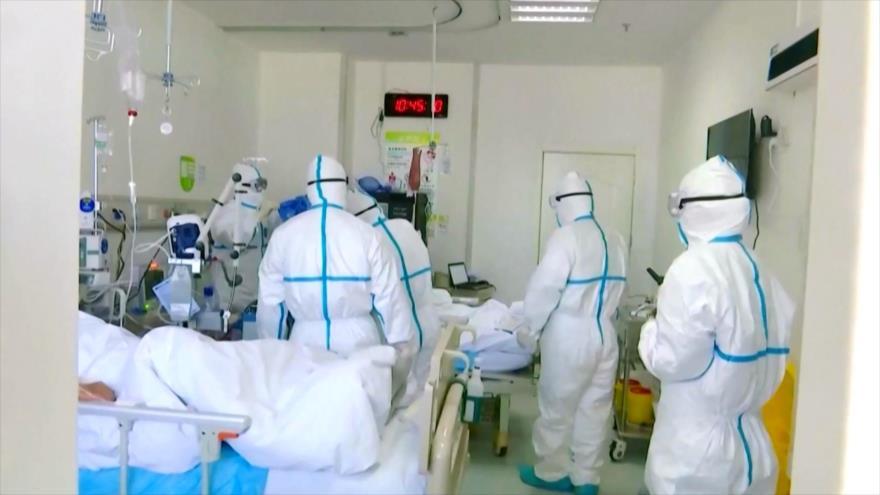 Coronavirus pone en alerta a Irán, Corea del Sur e Italia | HISPANTV