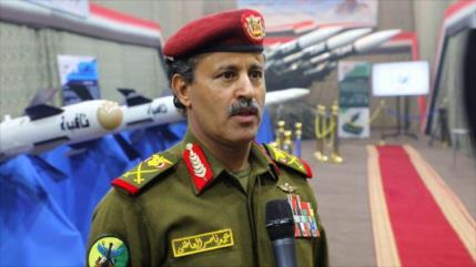 'Avanzados sistemas antiaéreos yemeníes frenarán ataques saudíes'