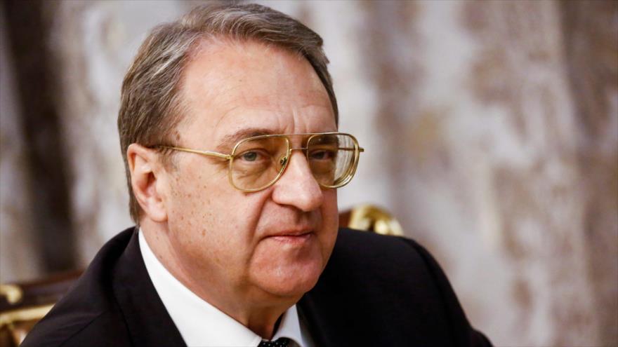 Rusia: EEUU asesinó a Soleimani para desestabilizar Asia Occidental