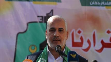 HAMAS promete responder a los crímenes atroces de Israel