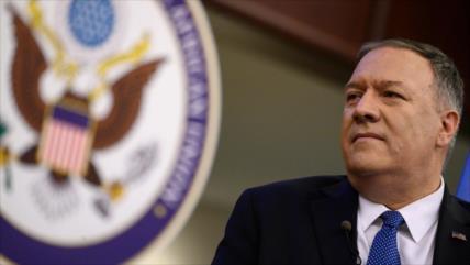 EEUU le recuerda a Irak la obligación de proteger a sus tropas