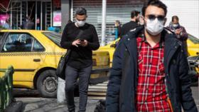 Se recuperan tres afectados por nuevo coronavirus en Irán