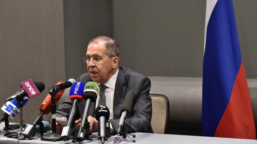 Rusia: Siria ataca a terroristas que atacan desde puestos turcos