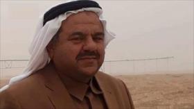EEUU detiene a líder tribal afiliado a fuerzas populares en Irak