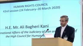 Asesinato de Soleimani. Respuesta de Palestina. Juicio a Assange - Boletín: 21:30 - 24/02/2020