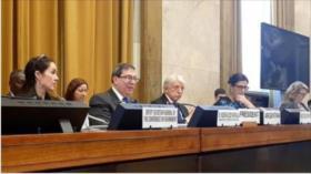 Cuba advierte sobre posturas agresivas de EEUU en el mundo
