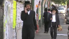 Dentro de Israel: Separación de religión y 'estado'