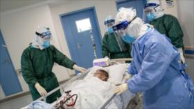 EEUU esconde cifra de contagios por coronavirus a su población