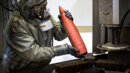 EEUU es líder en uso e investigación de armas biológicas