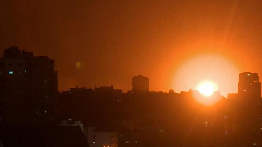 DDHH en Irán. Israel ataca a Gaza. Enfrentamiento en Haití - Boletín: 06:30 - 25/02/2020