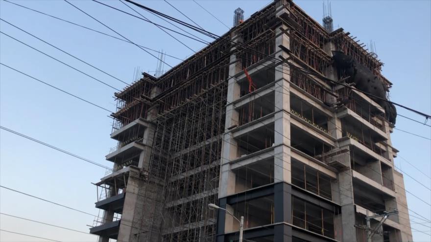 Inmobiliarias construyen en Guatemala con base a datos irreales