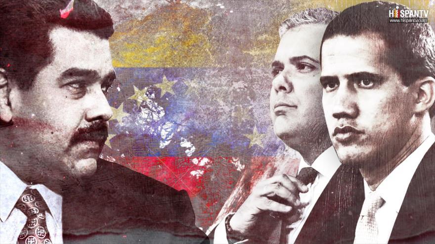 La dignidad de Venezuela