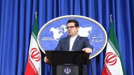 Irán condena ataques terroristas israelíes en Siria y Gaza