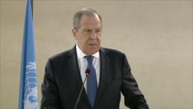 Rusia: Unilateralismo de EEUU viola las leyes internacionales