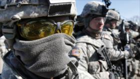 Primer caso de coronavirus de fuerzas de EEUU en Corea del Sur