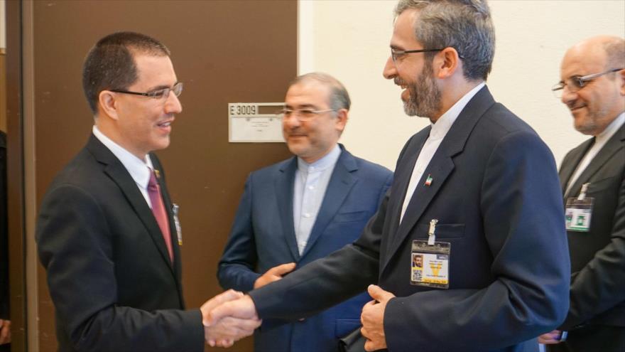 Irán y Venezuela fortalecen relaciones ante sanciones de EEUU | HISPANTV