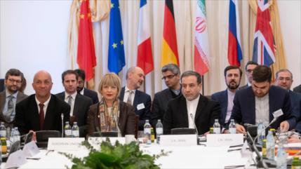 Irán revertirá pasos nucleares solo si se garantizan sus intereses