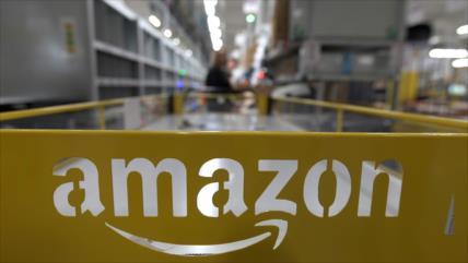 Palestina condena políticas discriminatorias de Amazon