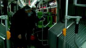 Irán combate coronavirus. Lazos Teherán-Caracas. Conflicto catalán - Boletín: 17:30 - 26/02/2020