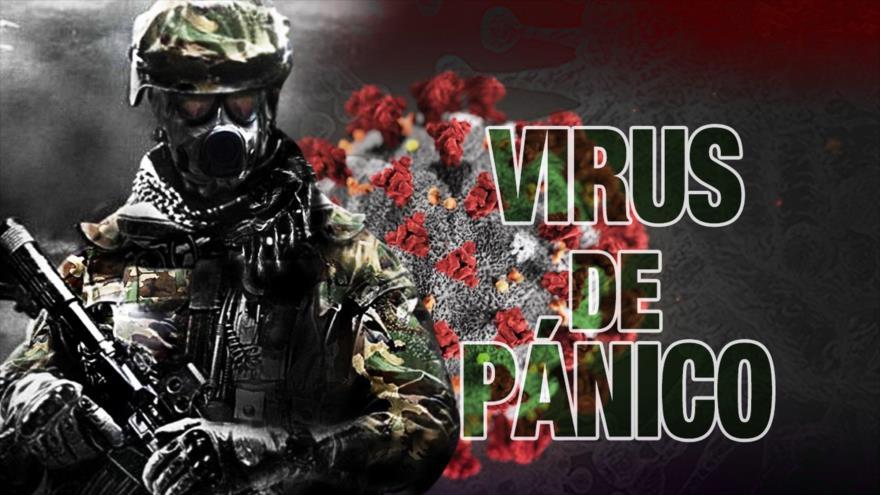 Detrás de la Razón: El pánico detrás del brote epidémico que invade al mundo entero