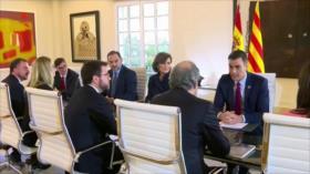 Acuerdo nuclear de Irán. Agresión turca a Siria. Desafío catalán - Boletín: 06:30 - 27/02/2020
