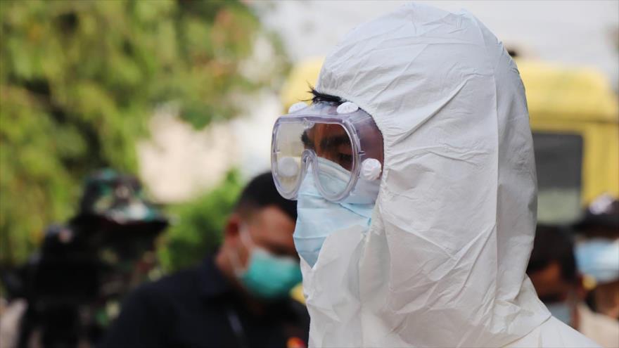 Vídeo: ¿Cómo coronavirus ha causado una crisis de escasez mundial? | HISPANTV