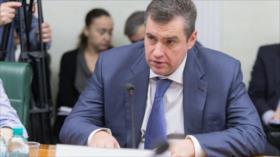 Rusia condena sanciones de EEUU bajo pretexto de apoyar a Irán