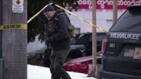Tiroteo en Estados Unidos deja al menos 7 muertos
