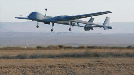 Siria: Dron israelí mata a un civil en los altos del Golán