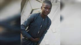 Policía nigeriana mata a un adolescente seguidor de Al-Zakzaky