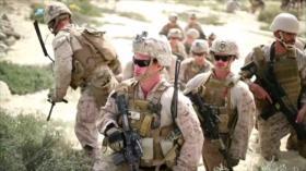 Lazos militares EEUU-Riad. Embargos de EEUU. Violencia en Colombia - Boletín: 12:30 - 27/02/2020