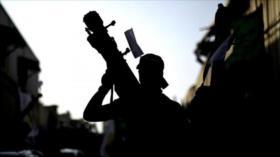 Ejército turco dispara misiles para derribar cazas rusos en Siria