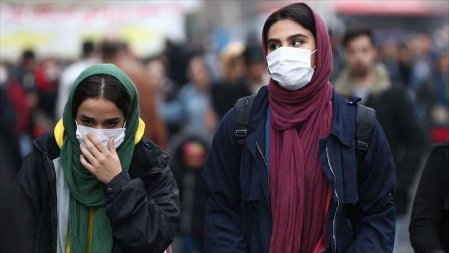 Más pacientes de COVID-19 son dados de alta del hospital en Irán | HISPANTV