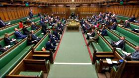 Reino Unido abandonará negociaciones con UE si no hay avances