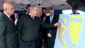 Asentamientos israelíes. Caso Khashoggi. Líneas Rojas de Londres - Boletín: 17:30 - 27/02/2020