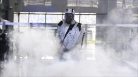 ¿Quién saca tajada de la epidemia de coronavirus en China?