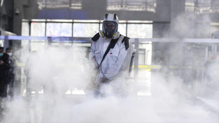 ¿Quién saca tajada de la epidemia de coronavirus en China? | HISPANTV