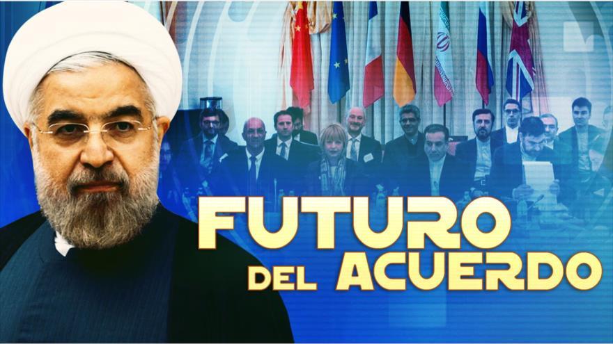 Detrás de la Razón: El acuerdo nuclear seguirá vivo a través de la implementación del Instex