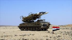 Rusia defiende derribo de aeronaves turcas por el Ejército sirio