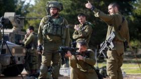 Ejército israelí vigila altos del Golán tras ataques contra Siria