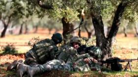 Conflicto turco-sirio. Caso Khashoggi. Tensión Reino Unido-UE - Boletín: 21:30 - 27/02/2020