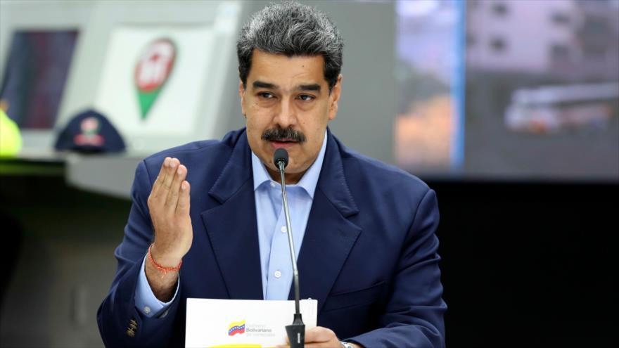 Maduro lanza plan contra terroristasenviados desde Colombia y EEUU | HISPANTV