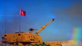 Tensión Siria-Turquía. Asentamientos israelíes. COVID-19 en China - Boletín: 02:30 - 28/02/2020