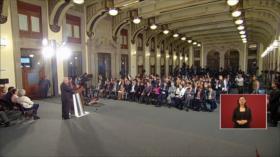 Gobierno de México analiza cancelar contratos con Odebrecht