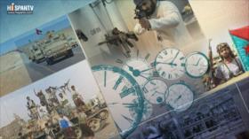 10 Minutos: Política y economía de EAU