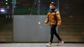 Asciende a 33 el número de contagiados por coronavirus en España