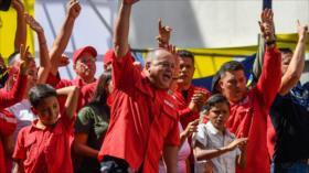 Cabello: Una invasión a Venezuela sería el peor error de Trump