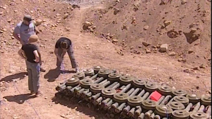 Informe: EEUU destruyó defensa aérea yemení antes de guerra saudí | HISPANTV