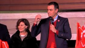 Barómetro CIS: El PSOE volvería a ganar las elecciones en España