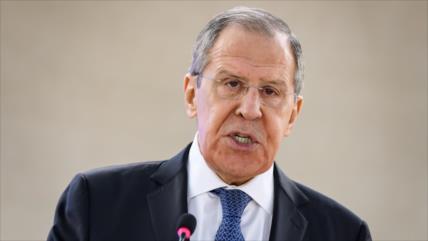 Rusia defiende derecho de Siria de eliminar a terroristas en su país
